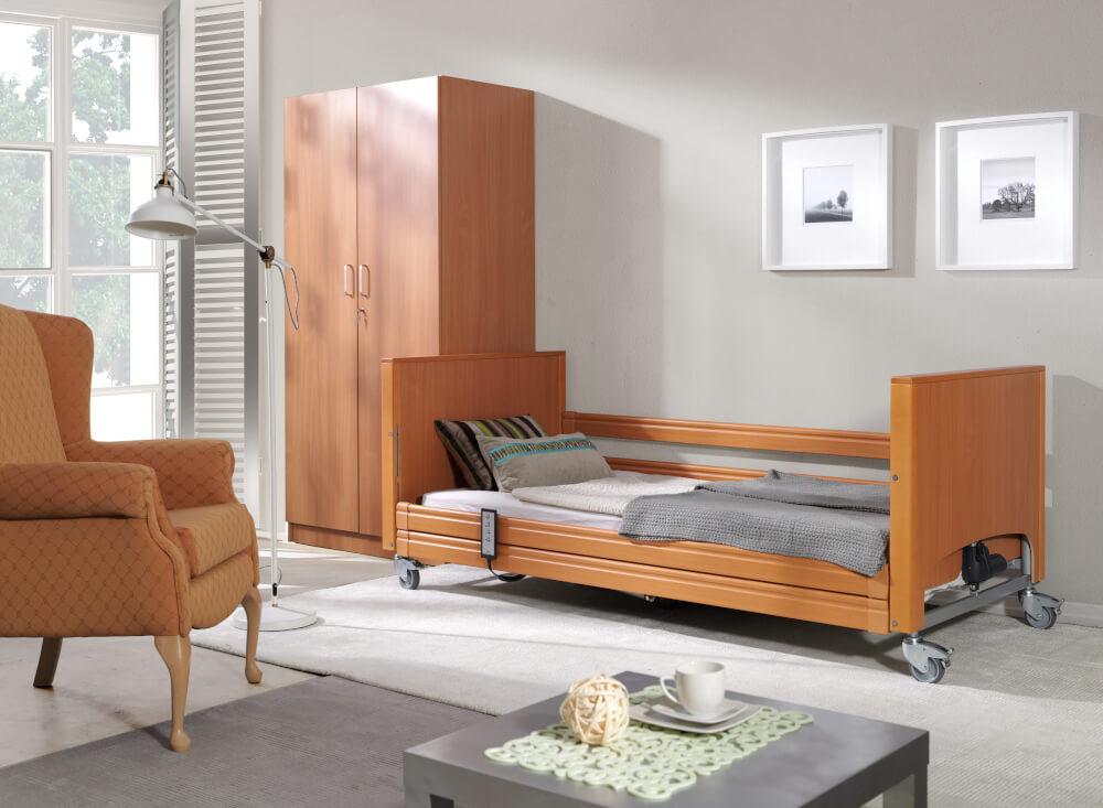 Łóżko rehabilitacyjne PB 337_3