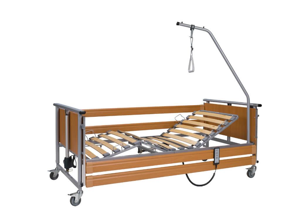 łóżko rehabilitacyjne PB 325