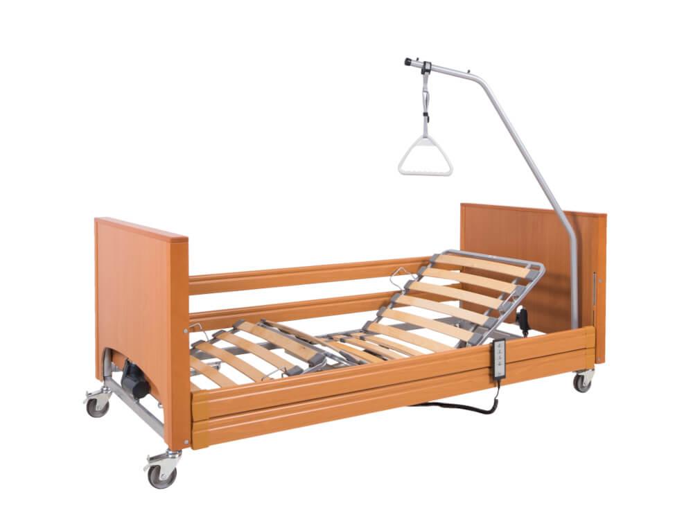 Łóżko rehabilitacyjne PB 337_2