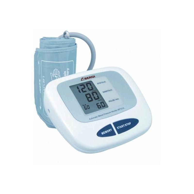 Model: BP 101A Automatyczny Ciśnieniomierz Naramienny